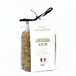 Lenticchia Di Zollino Secca