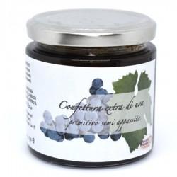 Confettura Extra Di Uva
