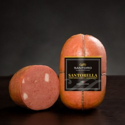 Mortadella Di Suino Media