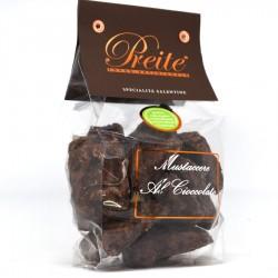 Mustaccere Al Cioccolato